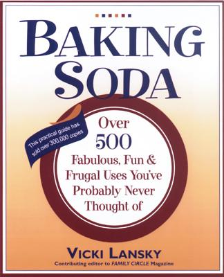 500 Uses for Baking Soda