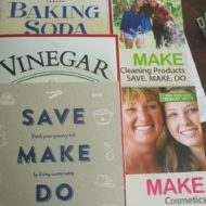 Books + Recipes Package Deal